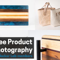 Professional Product Photos For Your Business Workshop