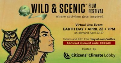 Wild and Scenic Film Festival On Tour