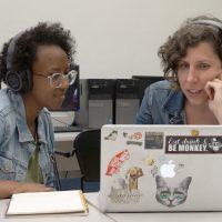 Audio-Radio Storytelling (Podcasting) 101