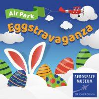 Air Park Eggstravaganza