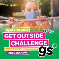 Get Outside Challenge