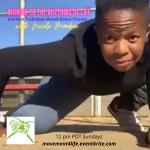 Katherine Dunham Dance Technique and Movement