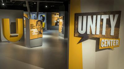 CA Museum Live: Unity Center