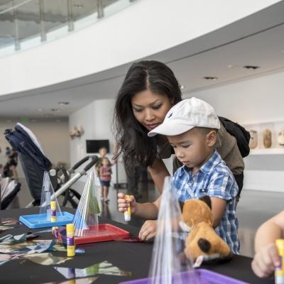 El Día Del Niño/Children's Day Virtual Festival