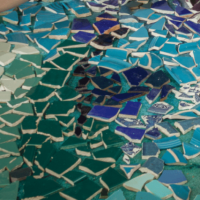 Women Veterans Two-Day Mosaic Workshop