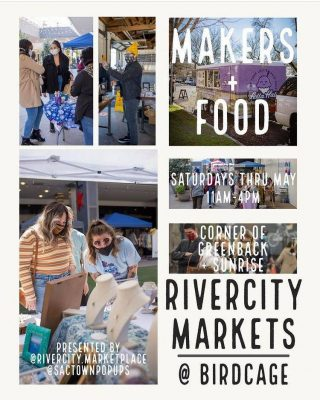 River City Marketplace at Birdcage