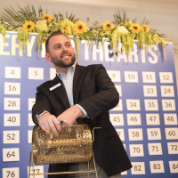 Lottery for the Arts