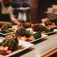 Tapa the World Chef Dinner and Wine Pairing