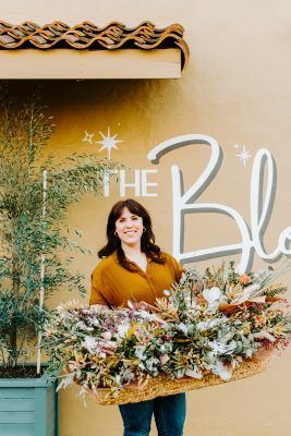 Mother's Day Weekend Market at The Bloom Room