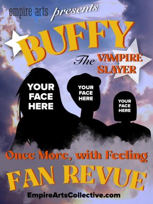 Buffy the Vampire Slayer: Once More with Feeling F...