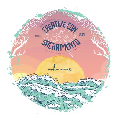 CreativeCon Sacramento