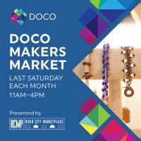 DOCO Makers Market