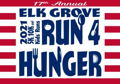 Elk Grove Run 4 Hunger