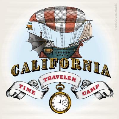 California Time Traveler Camp Session 1