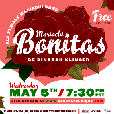 Mariachi Bonitas de Dinorah Klinger