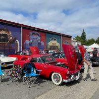 California Automobile Museum Memorial Day Car Show