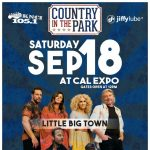Country in the Park 2021