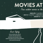 Movies at the Fort