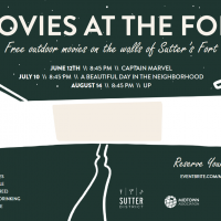 Movies at the Fork