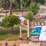 Oak Park Farmers Market