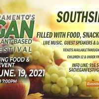 Sacramento Vegan Food Festival