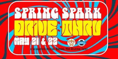 Spring Spark Drive-Thru
