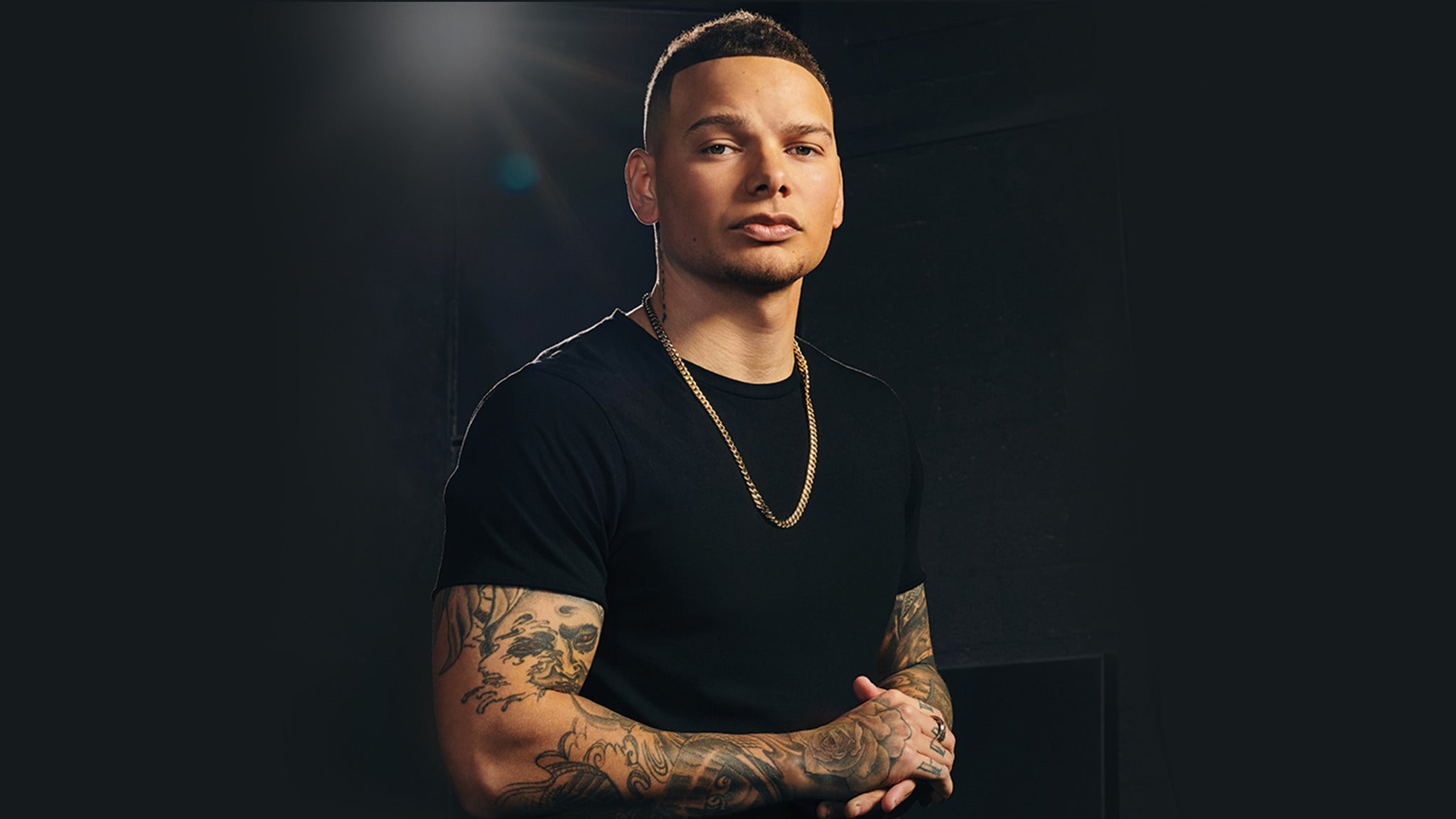 Kane Brown: Blessed and Free Tour