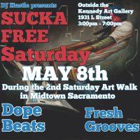 Sucka Free Saturday