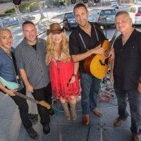 Twilight Concert Series: Cynthia Renee Band
