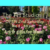 2nd Saturday at The Art Studios