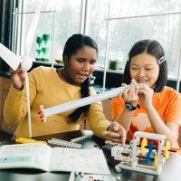 Spring STEM Expo