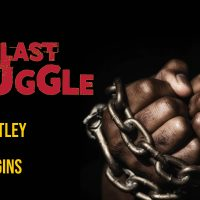 Celebration Arts presents Nat's Last Struggle