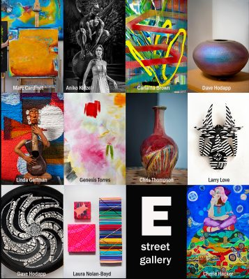 Group Show at E Street Gallery