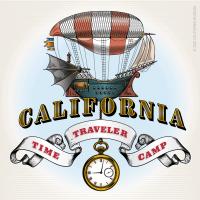 California Time Traveler Camp Session 2