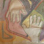 25Million Stitches: One Stitch, One Refugee, Art E...