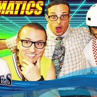 4th of July with The Spazmatics (SOLD OUT)