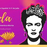 Teatro Espejo presents Frida