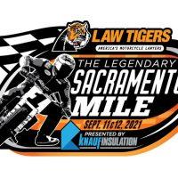 The Legendary Sacramento Mile