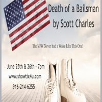 Matters of Life and Death: Death of a Bailsman