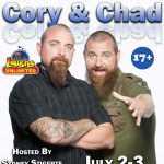 Cory and Chad: The Smash Brothers