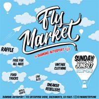Fly Market