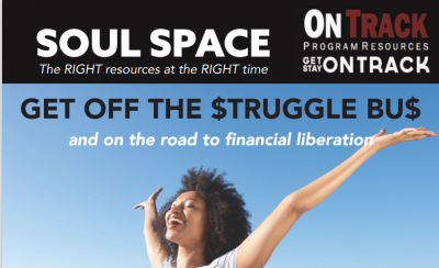 Get Off the Struggle Bus and on the Road to Financial Liberation