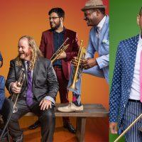 Delfeayo Marsalis and Uptown Jazz Orchestra