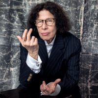 An Evening with Fran Lebowitz