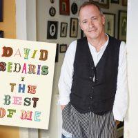 Davis Sedaris