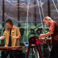 Dresher Davel Invented Instrument Duo