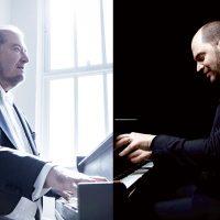 Garrick Ohlsson and Kirill Gerstein Piano Duo