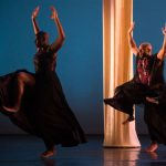Ronald K. Brown and Evidence, A Dance Company