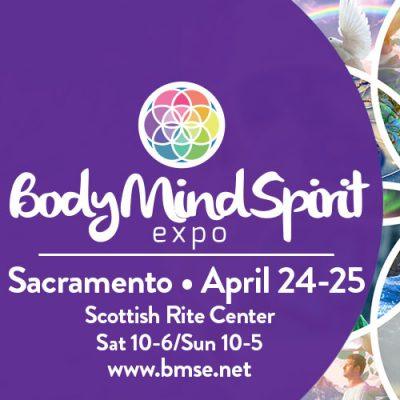 Body Mind Spirit Presents Healing Arts Festival