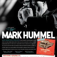 Sacramento Blues Society presents Mark Hummel's Blues Survivors
